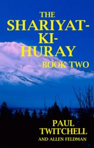 SHARIYAT-KI-HURAY Book Two
